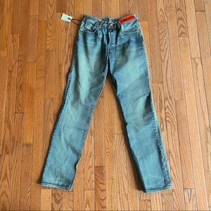 Heron Preston x Levi's 501 Denim Jeans 27